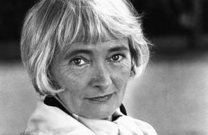 Møbelarkitekt Grethe Jalk.